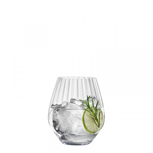 Spiegelau Gin and Tonic Glasses, Set of 4