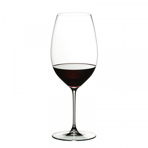Riedel Veritas New World Shiraz, 2er-Set