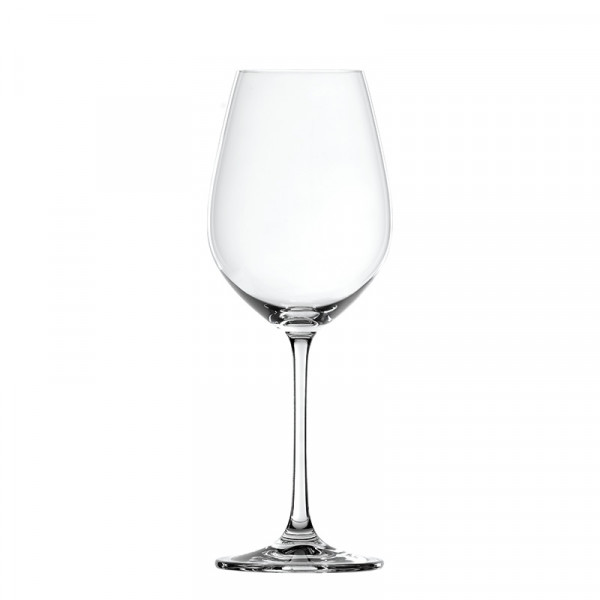 Spiegelau Red Wine Glass Salute, Set of 4