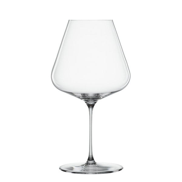Spiegelau Definition Burgundy glass, Set of 2